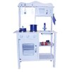 Berry Toys Contemporary Wooden Play Kitchen
