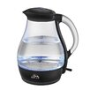 Heaven Fresh USA Inc 1.8-qt Cordless Electric Glass Kettle