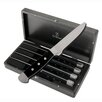 Fortessa Vaquero 4 Piece Steak Knife Set (Set of 4)