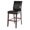 American Heritage Carla Bar Stool with Cushion (Set of 2)