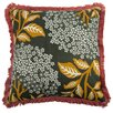 "Thomas Paul Sprig 22"" Linen Throw Pillow"