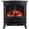 AKDY Freestanding Electric Fireplace