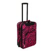 "All-Seasons 20"" Carry-On Suitcase"