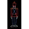 Brite Ideas Small Toy Soldier LED Light