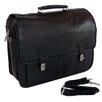 World Traveler Deluxe Laptop Briefcase