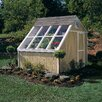 Handy Home Phoenix 10 Ft. W x 7.5 Ft. D Wood Storage Shed