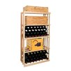 Wine Cellar Innovations Vintner Series 120 Bottle Wine Rack