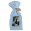 Golden Hill Studio Olives Flour Sack Towel (Set of 3)