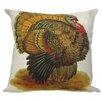 Golden Hill Studio Turkey Pillow Cover