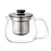 Kinto Unitea Stainless Steel Teapot