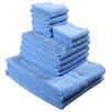 Handtuch-Set Badezimmer