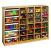 Korners for Kids Mobile Cubby