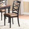 Homelegance Isleton Side Chair (Set of 2)