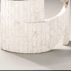 Magnussen Furniture Ponte Vedra Fossil Console Table Base