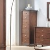 All Home Marshall 7 Drawer Chest