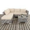 Garden sofa at Wayfair.co.uk
