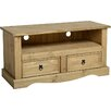 """Home & Haus Corona TV Stand for TVs up to 50"""""""