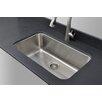 """Wells Sinkware Craftsmen Series 29.88"""" x 18.06"""" Kitchen Sink"""