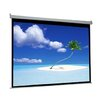 "Vivo Matte White 100"" diagonal Electric Projection Screen"