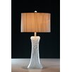 """D'Fine Lighting Aestheto 28"""" H Table Lamp with Drum Shade"""