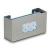 TrippNT Single Stainless Steel Glove Box Holder