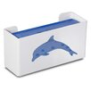 TrippNT Single Priced Right Dolphin Glove Box Holder
