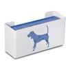 TrippNT Single Priced Right Dog Glove Box Holder