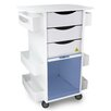 TrippNT MRI Dx Core Cart