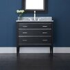 "Ryvyr Manhattan 37"" Single Bathroom Vanity Cabinet Set"