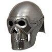 EC World Imports Handcrafted Fantasy Ghost Pirate Skeleton Battle Armor Helmet