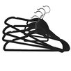 Linen Depot Direct Velvet Hangers (Set of 50)