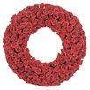 Fantastic Craft Rose Wreath