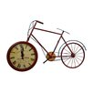 Fantastic Craft Bicycle Clock