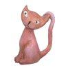 Fantastic Craft Posing Cat Figurine