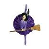 Fantastic Craft Forward Dancing Witch