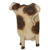 Fantastic Craft Tall Standing Cow Figurine