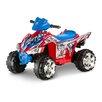 Kid Trax Kid Trax 6V ATV Camo Quad