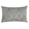 Cloud9 Design Eos Velvet Throw Pillow