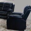 Beverly Fine Furniture Denver Recliner