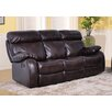 Beverly Fine Furniture Omaha Reclining Sofa