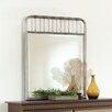 Standard Furniture Tristen Rectangular Dresser Mirror