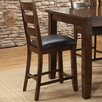 "Standard Furniture Abaco 24"" Bar Stool with Cushion (Set of 2)"