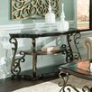 Standard Furniture Seville Console Table