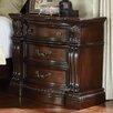 Standard Furniture Churchill 3 Drawer Bachelor's Chest