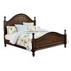 Standard Furniture Heritage Four Poster Bed