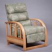 World Wide Hospitality Furniture Summer Time 2 Position Recliner