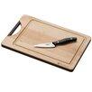 Ken Onion Reversible Maple / Cork Cutting Board