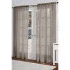 Amalgamated Textiles USA Belgian Curtain Panels (Set of 2)