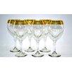 Three Star Im/Ex Inc. Wine Glass (Set of 6)