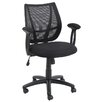 Global Furniture Mid-Back Mesh Task Chair